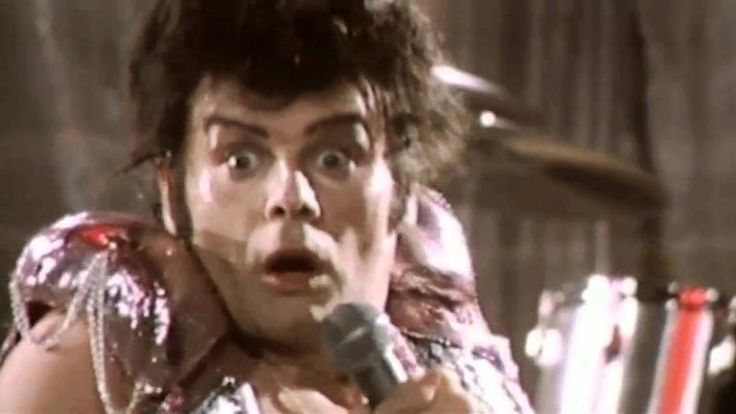 Gary Glitter ~ Rock And Roll (Part 1) - 'yes, Virginia, there is a Part 1'