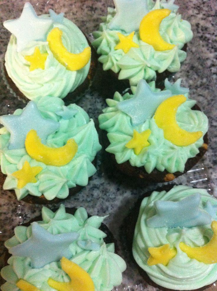 Cupcakes para Ninos!