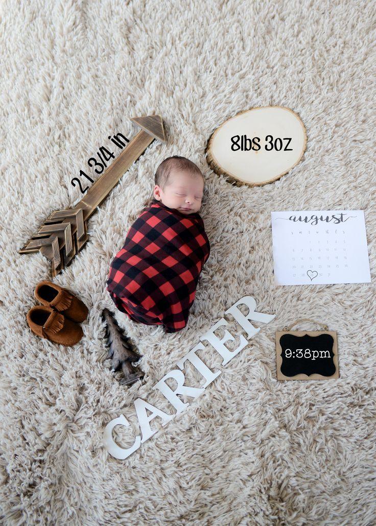 Inspiration für Neugeborene: NEWBORN PHOTOSHOOT – Photo ideas