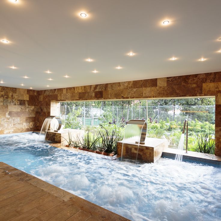 Wellness Pool by Ambiente Azul