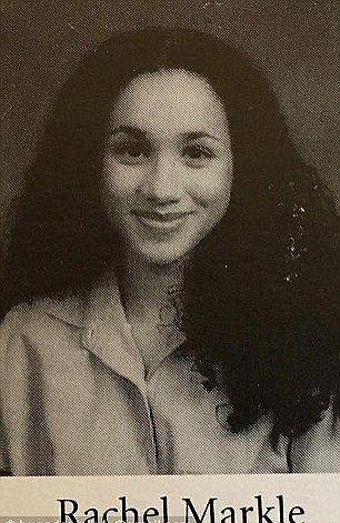 Profile Of A Princess Meghan Markle Meghan Markle