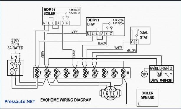 New Age Caravan Wiring Diagram
