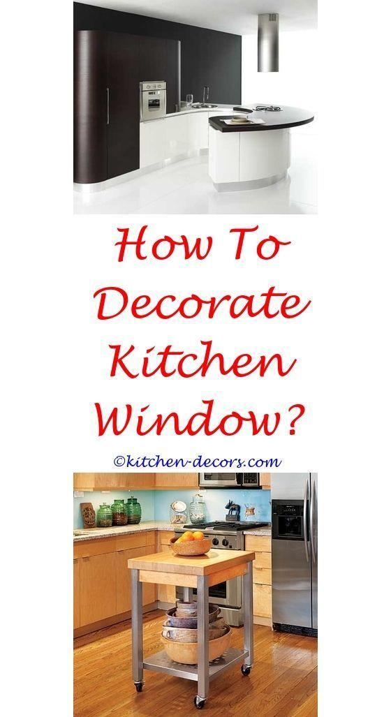 kitchen brick wall decorations - apartment kitchen decorating ideas