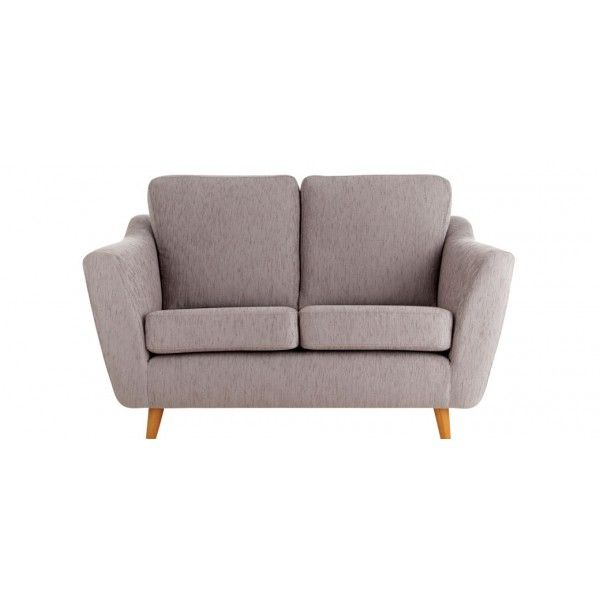 Stylishly Modern Lucca 2 Seater Sofa from SofaSofa, the UK's Largest Direct Sofa Company. 7 Colours, 5 Year Guarantee, Fast UK Delivery & 21 Day Returns.