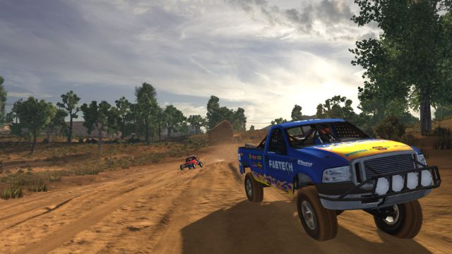 Baja: Edge of Control HD hurtling towards an Xbox One and PS4 release You may well have heard of Baja, but now a fully remastered version of the off-road classic has been announced for Xbox One and PS4. Are you ready for Baja: Edge of Control HD? http://www.thexboxhub.com/baja-edge-control-hd-hurtling-towards-xbox-one-ps4-release/
