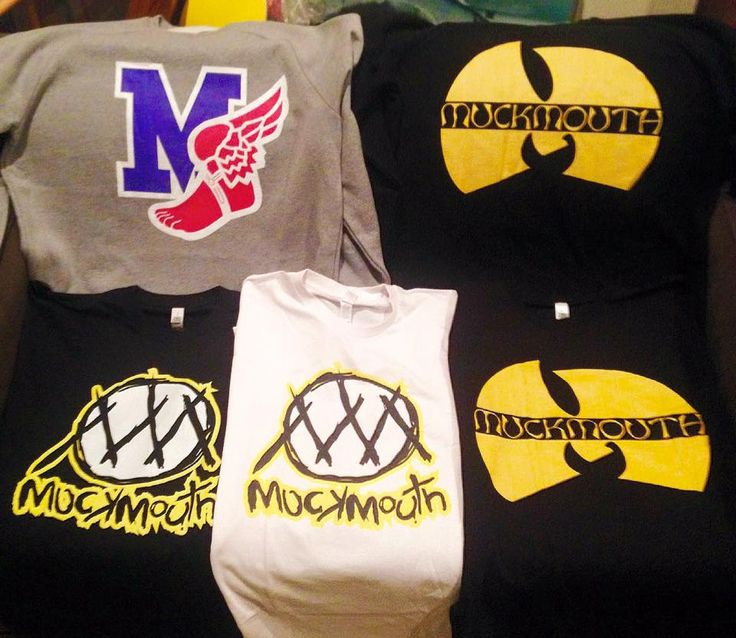 Muckmouth Clothing