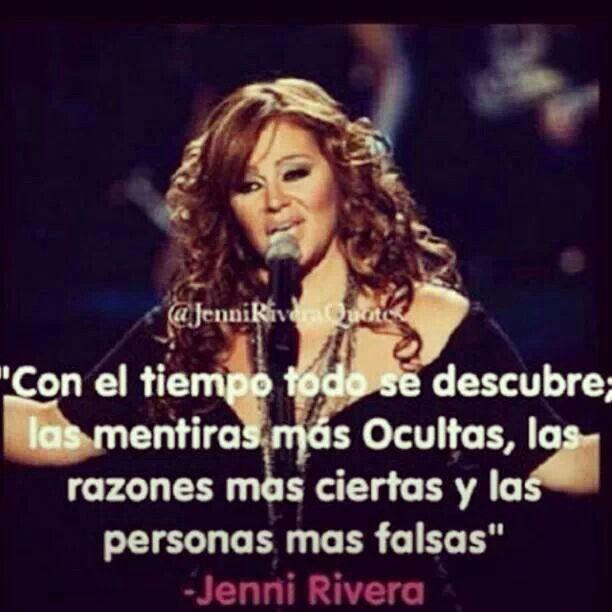 Jenni rivera quotes in spanish