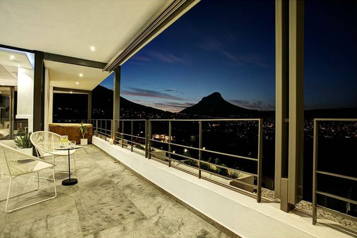 Andromeda Collection @ Cape Town, South Africa