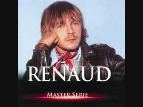 ▶ Renaud -- Dès que le vent soufflera - YouTube #Renaud #musique #chanson