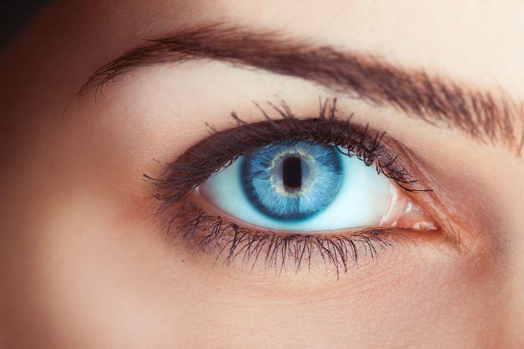 12 nejlepších bylinek pro vaše oči + návody jak je použít!