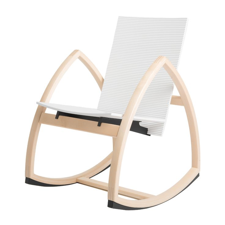 This is our our classic model. With its clear line, simple esthetics and functional comfort it resembles to some extent Artek - a classical Finnish design heritage - yet, being a distinctive object of its own. You would be surprised of the comfort and support it gives to your sitting. Rock For Peace stands for redefinition of an experience