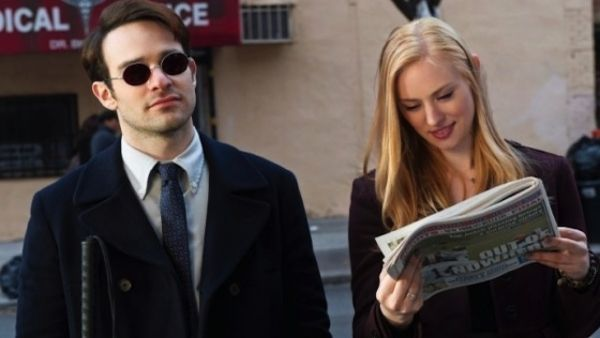 Marvel's Daredevil Will Have a 'PG-16' Rating, Is Set After Avengers