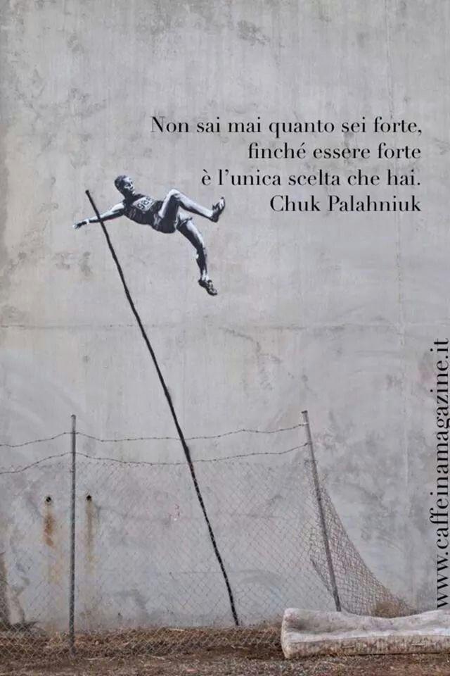 Chuck #Palahniuk
