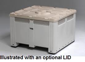 MegaBin® 780ltr Solid MS7800 (1)