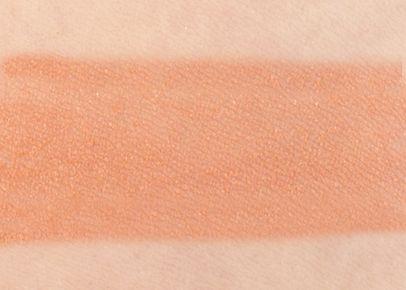 Sombra de ojos KIKO Infinity Eyeshadow - KIKO MAKE UP MILANO - 205 Golden Coral