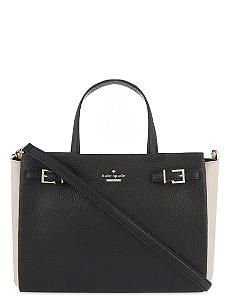 KATE SPADE NEW YORK Lanie leather tote