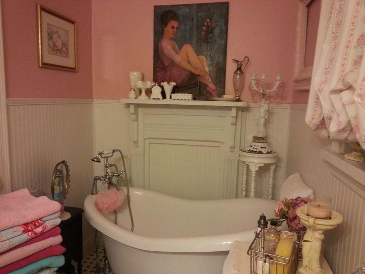 Bathroom Romantic 692 best romantic bath images on pinterest   romantic bath