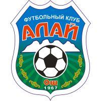 1960, FC Alay (Osh, Kyrgyzstan) #FCAlay #Osh #Kyrgyzstan (L10325)