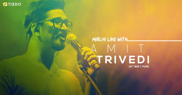 Bollywood Music Sensation #Live in #Pune #MIrchiLive #Bollywood