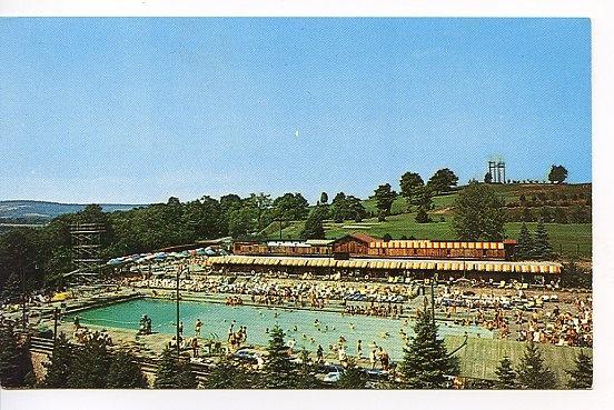 Grossinger S Resort Catskills Ny 1960s Favorite Places