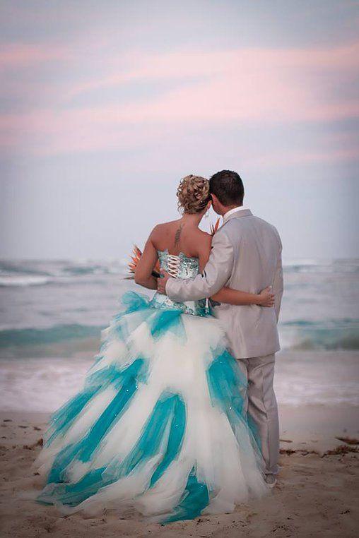 Un mariage en République Dominicaine - Témoignage. | La Robe de Mariée de mes Rêves | Blog mariage