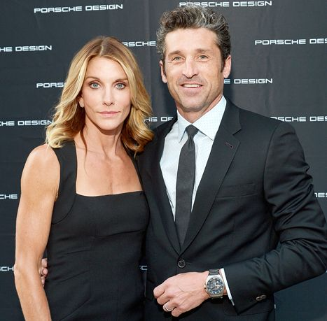 Patrick Dempsey's Wife Filed For Divorce First: Details on Her Request - Us Weekly