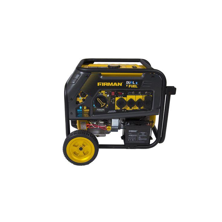 The 25+ best Dual fuel generator ideas on Pinterest | Tri fuel ...