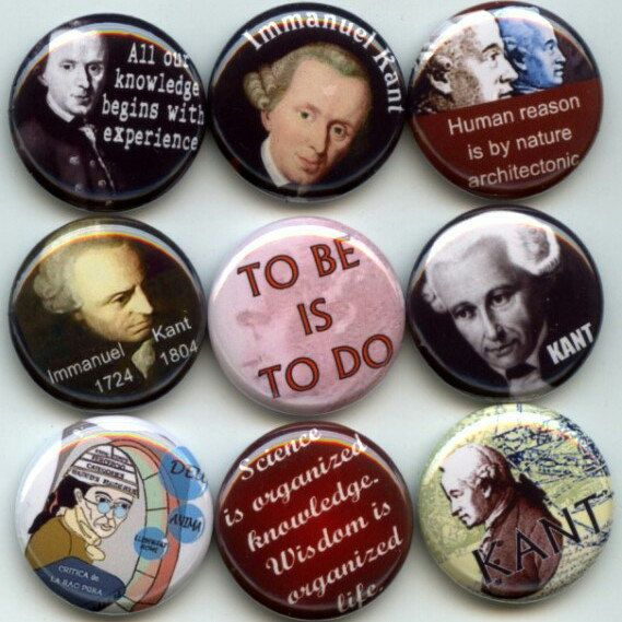 Political philosophy of Immanuel Kant