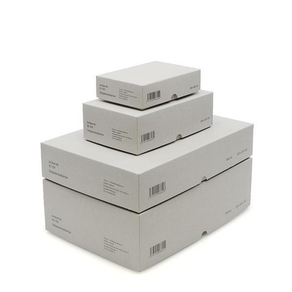 ボール紙箱 32x22x10cm ホーム&キッチン   収納用品   多用途収納    ロフトオリジナル ロフト ロフトネットストア