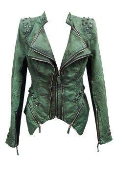 Piper Lane combat jacket, $109.95 | www.threadsandstyle.com.au