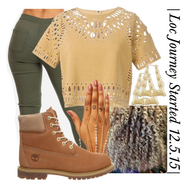 Journey~~ by be-you-tiful-flower on Polyvore featuring polyvore, fashion, style, Sea, New York and Timberland