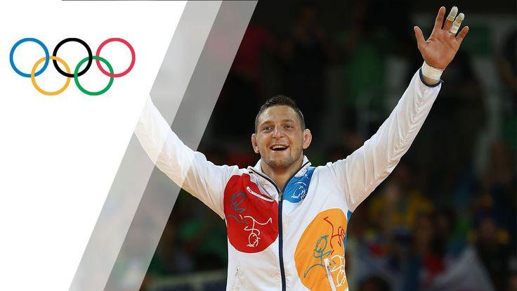 Rio Replay: Men's Judo -100kg
