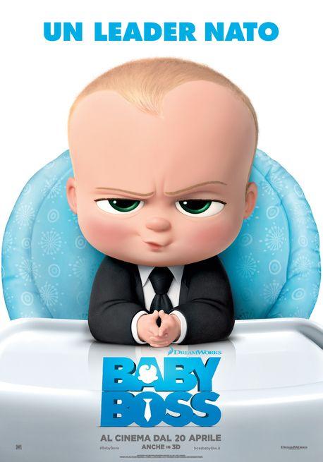 Baby Boss USA: 2017 Genere: Animazione Durata: 97' Regia: Tom McGrath. Tim è un bambino di sette anni a cui nasce un fratellino minore. Il neonato p