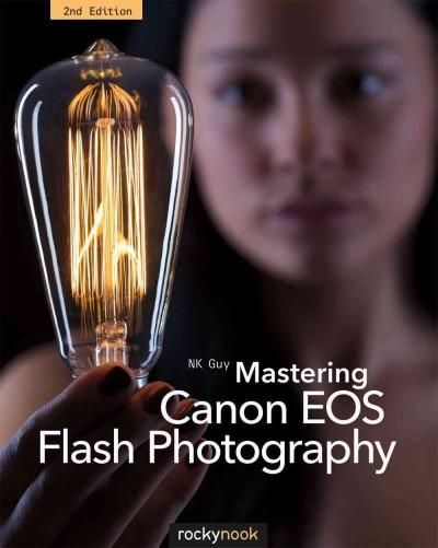 In this updated, second edition of the authoritative, bestselling Mastering Canon EOS Flash Photography , photographer NK Guy brings the book fully up to date, with coverage of all the newest Canon ge