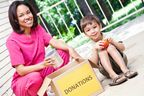Tips for Volunteering with Children