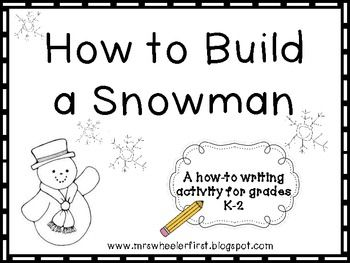 152 best Procedural Writing images on Pinterest