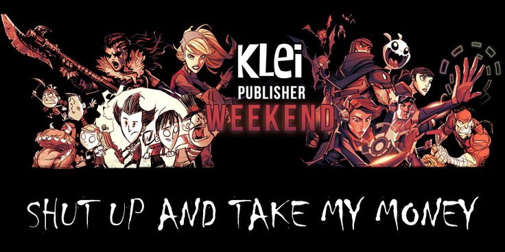 Christmas Comes Early With the Klei Steam Sale - https://geekdad.com/2016/11/klei-steam-sale/?utm_campaign=coschedule&utm_source=pinterest&utm_medium=GeekMom&utm_content=Christmas%20Comes%20Early%20With%20the%20Klei%20Steam%20Sale