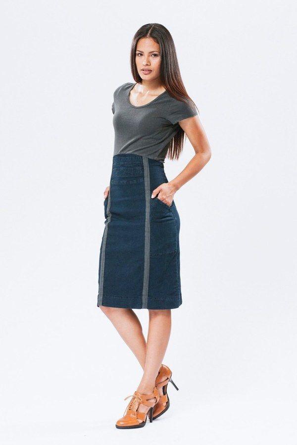 Knee Length Dress Code