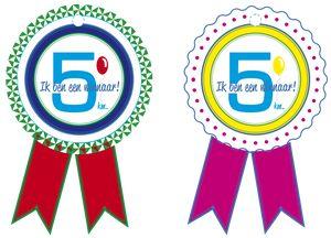 gratis medaille avondvierdaagse knipvel