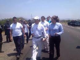 Instituto Nacional de Migración y Policía Federal impiden salida de Viacrucis Migrante de Ixtepec, Oaxaca