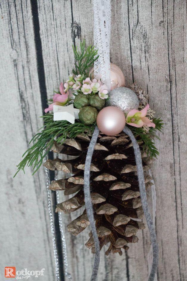 Weihnachtsdeko Material.Bildergebnis Für Weihnachtsdeko Hauseingang Florist Christmas