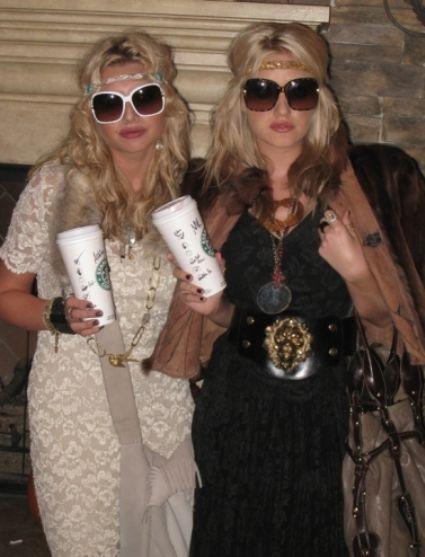 olsen twins sexy costume