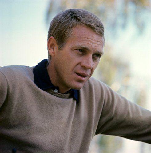 Steve McQueen circa 1966