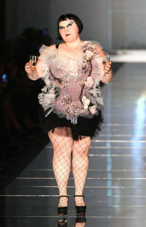 funny & crazy fashion show | BAZAAR | Pinterest | To be ...