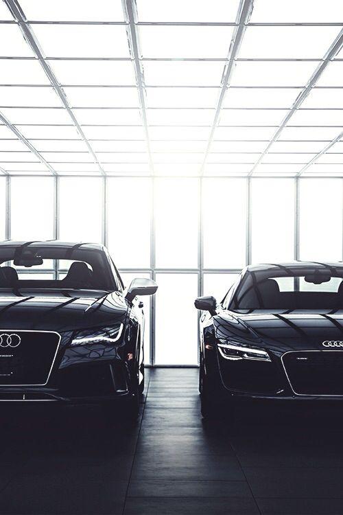Audi R7 | R8...