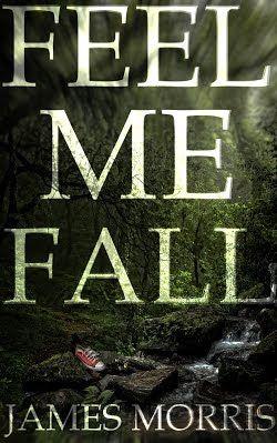 Book Blast & Giveaway - Feel Me Fall by James Morris