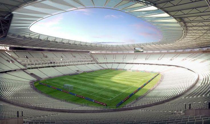 Eco-stadi: se i #Mondiali2014 diventano una vetrina per l'efficienza energetica. http://bit.ly/1lnFjWj #Brasile2014