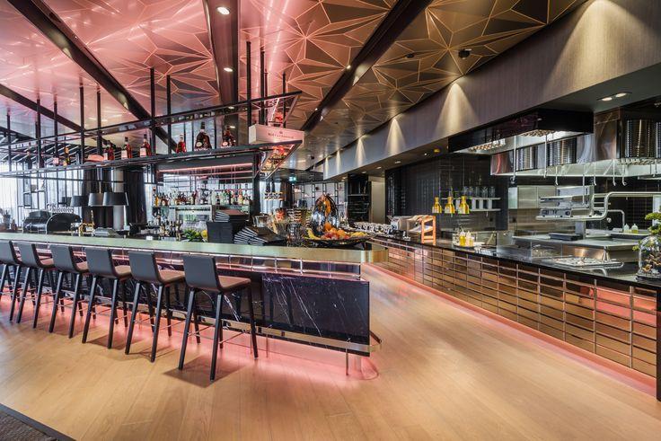 Restaurant Bar Hilton Tallinn Park