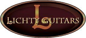 Custom Acoustic Guitar Maker | Lichty Guitars |