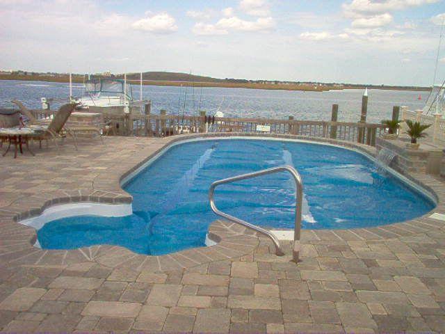 Harrows Patio Furniture Semi Inground Pool Long Island | Joy Studio Design Gallery - Best ...